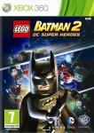 Lego Batman 2: DC Super heroes d'occasion (Xbox 360)