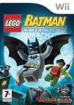 Lego Batman d'occasion (Wii)