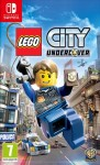 Lego City Undercover d'occasion sur Switch