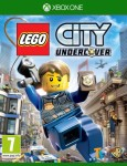 Lego City : Undercover d'occasion sur Xbox One