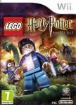 Lego Harry Potter: Années 5 à 7 d'occasion (Wii)