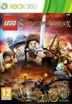 Lego: Le Seigneur des Anneaux d'occasion (Xbox 360)