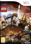Lego: Le Seigneur des Anneaux d'occasion (Wii)