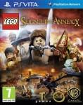 Lego: Le Seigneur des Anneaux d'occasion (Playstation Vita)