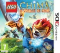 LEGO Legends of Chima : Le Voyage de Laval d'occasion (3DS)