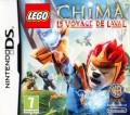 LEGO Legends of Chima : Le Voyage de Laval  d'occasion (DS)