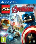 Lego Marvel's Avengers d'occasion sur Playstation Vita