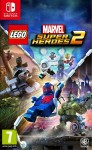 Lego Marvel Super Heroes 2 d'occasion sur Switch