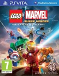 Lego Marvel Super Heroes: Universe in Peril d'occasion sur Playstation Vita