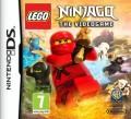 Lego Ninjago d'occasion (DS)