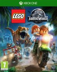 Lego Jurassic World d'occasion (Xbox One)