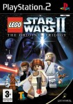 Lego Star Wars II : La trilogie originale d'occasion (Playstation 2)