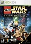 Lego Star Wars : La Saga Complète (import USA) d'occasion (Xbox 360)