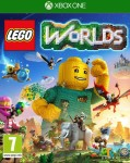 Lego Worlds d'occasion (Xbox One)