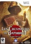 Les Chevaliers de Baphomet d'occasion (Wii)
