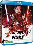 Star Wars : Les Derniers Jedi  d'occasion (BluRay)