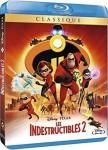 Les Indestructibles 2     d'occasion (BluRay)