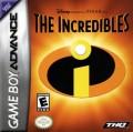 Les Indestructibles (import USA) d'occasion (Game Boy Advance)