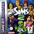 Les sims 2 d'occasion sur Game Boy Advance