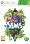 Les Sims 3 d'occasion (Xbox 360)