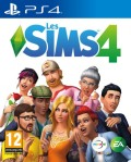 Les Sims 4 d'occasion (Playstation 4 )
