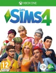 Les Sims 4 d'occasion (Xbox One)