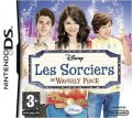 Disney Les Sorciers de Waverly Place d'occasion (DS)