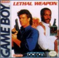 Lethal weapon d'occasion sur Game Boy