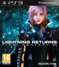 Lightning Returns: Final Fantasy XIII d'occasion (Playstation 3)