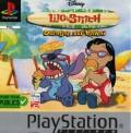 Lilo & Stitch : Ouragan sur Hawaï Platinum d'occasion (Playstation One)
