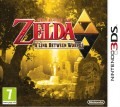The Legend of Zelda: A Link Between Worlds d'occasion (3DS)