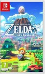 The Legend of Zelda: Link's Awakening  d'occasion (Switch)