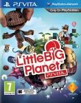 Little Big Planet d'occasion (Playstation Vita)
