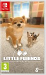 Little Friends: Dogs & Cats   d'occasion (Switch)