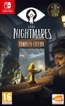 Little Nightmares: Complete Edition  d'occasion sur Switch