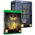 Little Nightmares - Six Edition d'occasion sur Xbox One