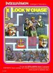 Lock 'n' Chase d'occasion (Mattel Intellivision)