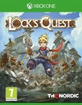 Lock's Quest d'occasion (Xbox One)