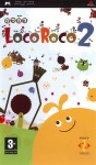 Locoroco 2 d'occasion (Playstation Portable)