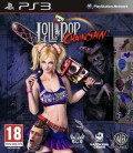 Lollipop Chainsaw d'occasion (Playstation 3)