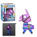 POP Fortnite - Loot Llama - 510 Glows in the Dark 2019 Summer Convention Exclusive d'occasion (Figurine)