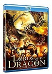 Lords of the Dragon d'occasion (BluRay)