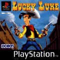 Lucky Luke d'occasion (Playstation One)