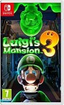 Luigi's Mansion 3  d'occasion (Switch)