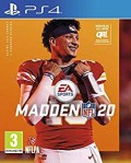 Madden NFL 20   d'occasion (Playstation 4 )
