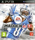 Madden NFL 13 d'occasion (Playstation 3)