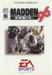 Madden NFL 96 (En Boite) d'occasion (Megadrive)