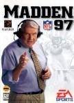 Madden NFL 97 d'occasion (Megadrive)