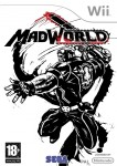 Madworld d'occasion (Wii)