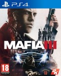Mafia III d'occasion sur Playstation 4